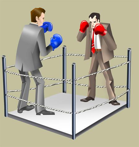Как выполнить анализ конкуренции