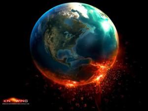 Некоторые знают, когда будет конец света