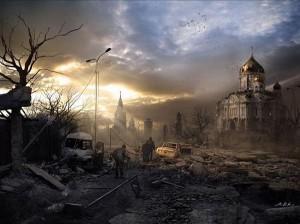 Что будет после конца света 2012 - этот вопрос будоражит миллиарды людей
