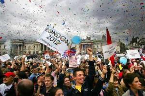 Летняя олимпиада в Лондоне 2012 - статья