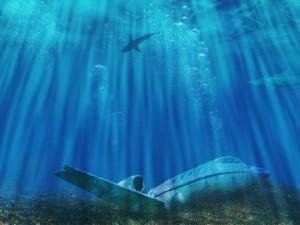 Бермудский треугольник. Погибшие самолеты